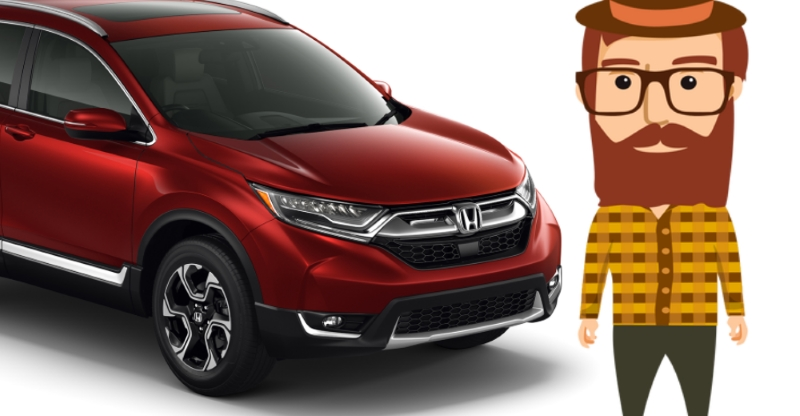 10 things you don't know about India-bound Honda CR-V Diesel