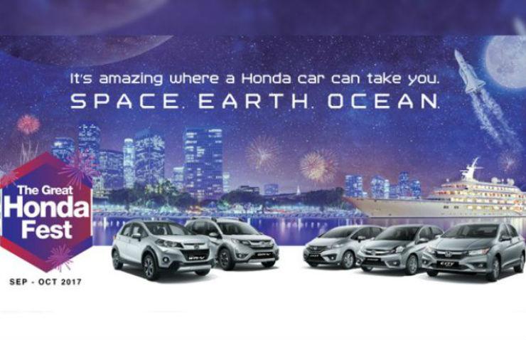 Honda-india