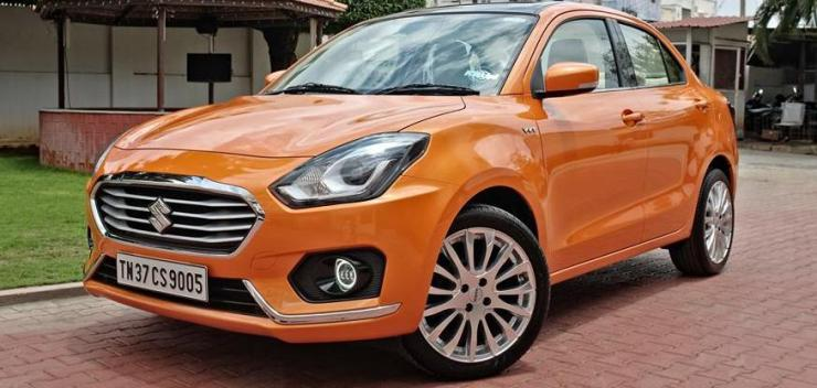 India S First Modified All New Maruti Dzire Is Here