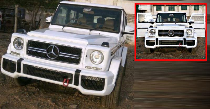 Insane Car Transformation Humble Mahindra Bolero To