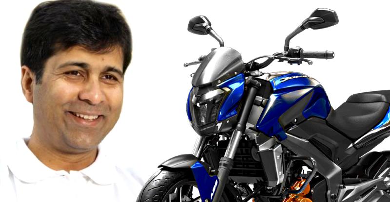 Rajiv Bajaj: Auto industry not 'Chai ki Dukaan' : Here's why he's saying this