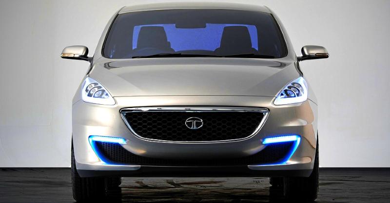 Tata Motors' full-size sedan is a Honda City-Maruti Ciaz rival