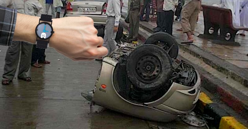 The most dangerous time to be on Indian roads, revealed!