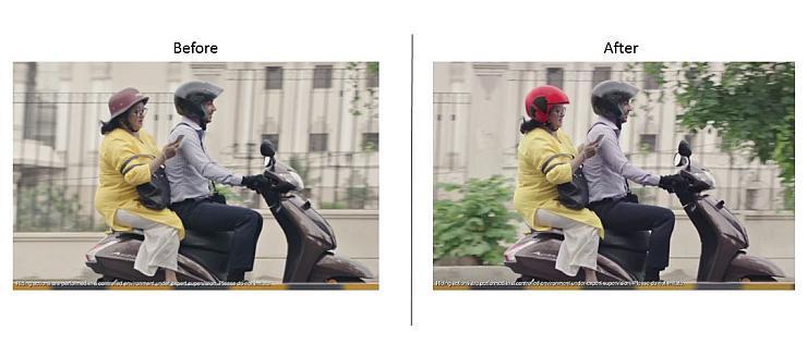 Updated Honda Activa 4G Ad