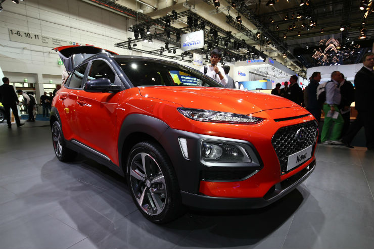 Hyundai To Beat Maruti At Launching Electric Car For India