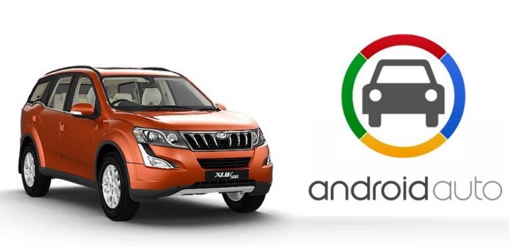 Mahindra XUV 500 gets Android Auto and more features, Scorpio and KUV 100 next