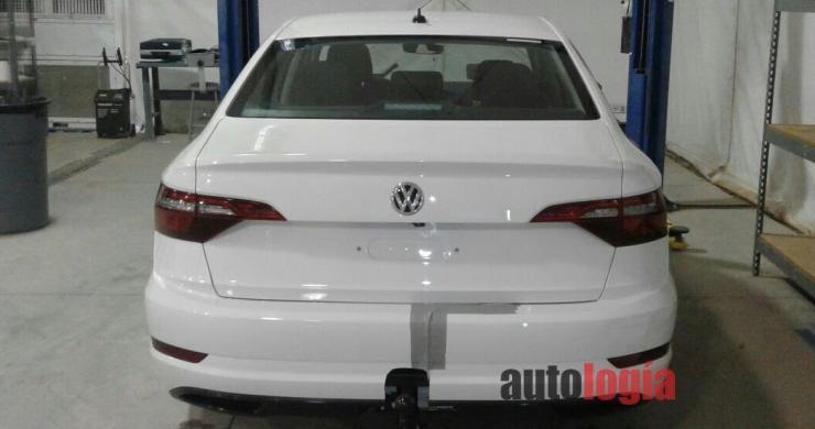 2018 All-New Volkswagen Jetta 3