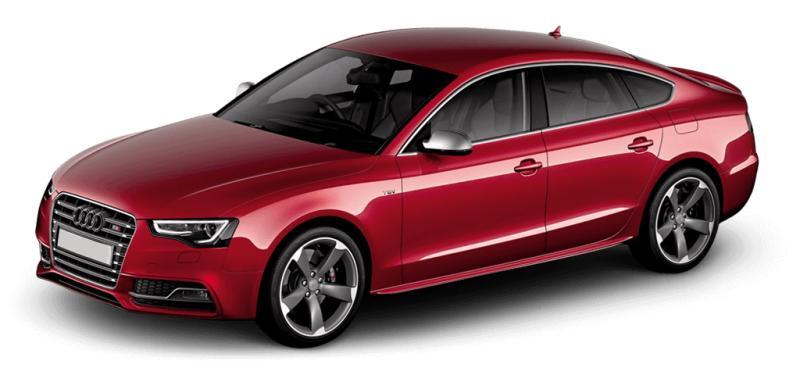 Audi S5 Sportback 1