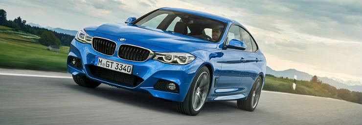 BMW 3 GT M Sport