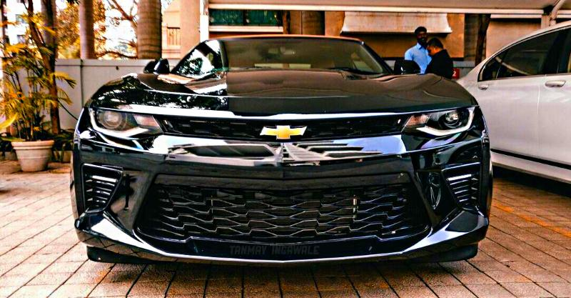 5 Awesome Exotic Car Suv Imports Of India
