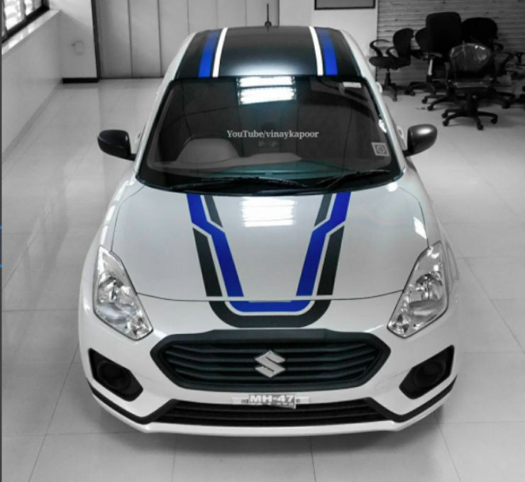 Maruti Dzire becomes India's best selling car yet again; Outsells Alto