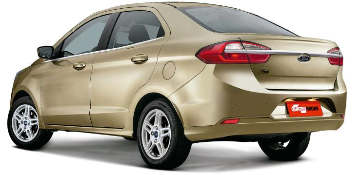 6 New Fords For India Kuga Premium Suv To Revamped Mustang Muscle Car