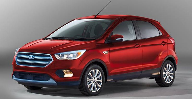 Coming soon:  All new 1.2 litre engine for new Ford Figo & Aspire