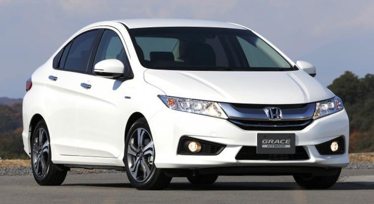 Next-generation Honda City & Jazz coming to India in 2020
