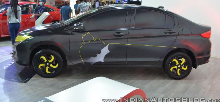 10 Modified Honda City Sedans From India