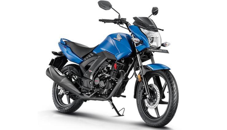 Honda Unicorn CB160