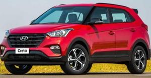 upcoming cars - hyundai creta facelift