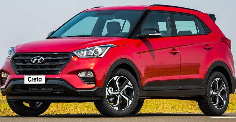 5 New Hyundai Suvs For India 7 Seat Creta To Maruti Brezza Rivaling Carlino Compact Suv