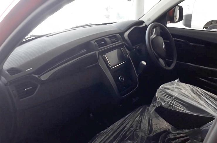 Mahindra KUV100 Facelift 3