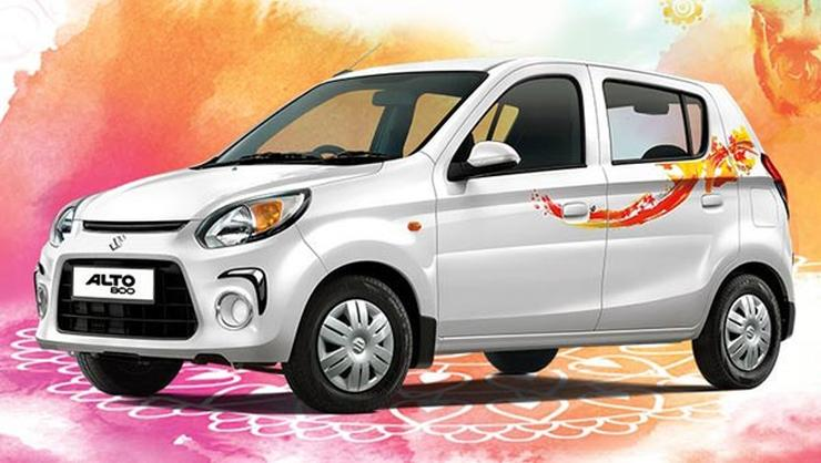 21 Fresh Maruti Alto Car Accessories Online