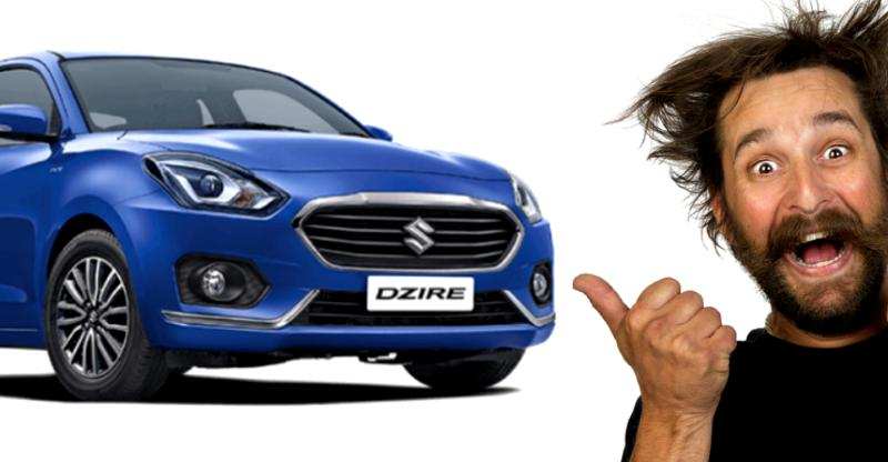 Maruti Suzuki Dzire is once again the highest selling car in India