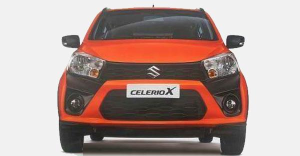 Maruti Suzuki Celerio X Featured
