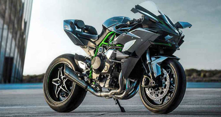 Top 10 Costliest Bikes You Can Buy In India