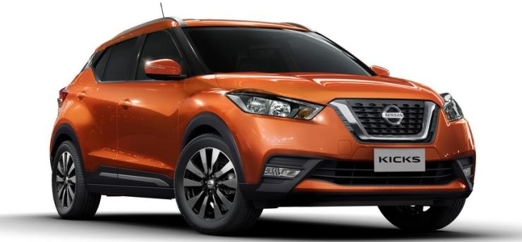 Nissan Kicks Suv Confirmed For India To Challenge Mahindra Xuv