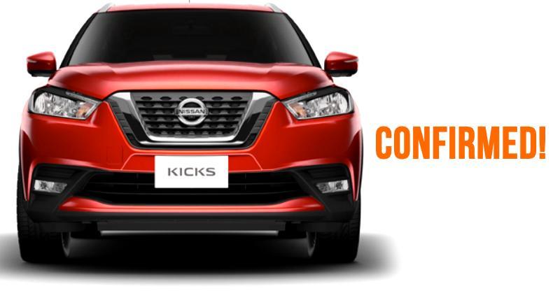 Hyundai Creta-challenging Nissan Kicks compact SUV launch timeline revealed for India