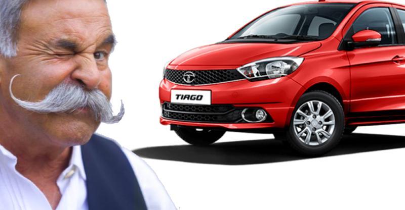 Tata Tiago beats Maruti Suzuki Celerio yet again but WagonR is still king