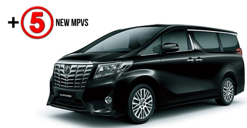 6 New Mpvs Coming To India Next Year From Maruti