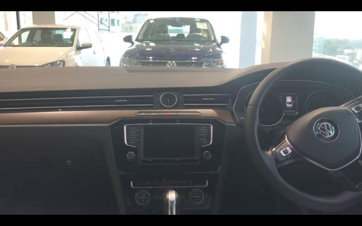 Volkswagen Passat_1
