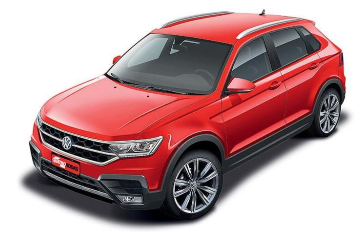 volkswagen india director t cross compact suv under. Black Bedroom Furniture Sets. Home Design Ideas