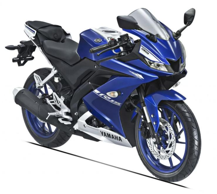 Where Are Yamaha Motorcycles Manufactured