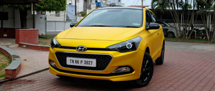 Hyundai I20 Elite 10 Crazy Cool Modified Examples From India