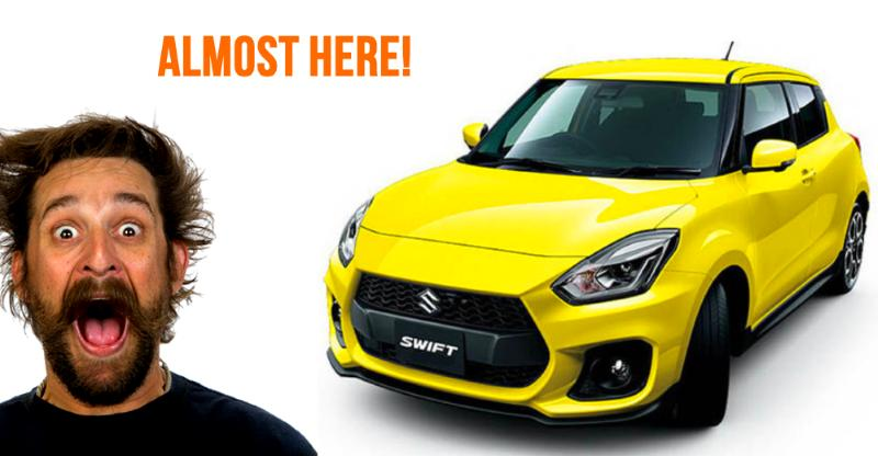 All-new Maruti Swift hatchback to launch in early 2018; Production starting on 1st December