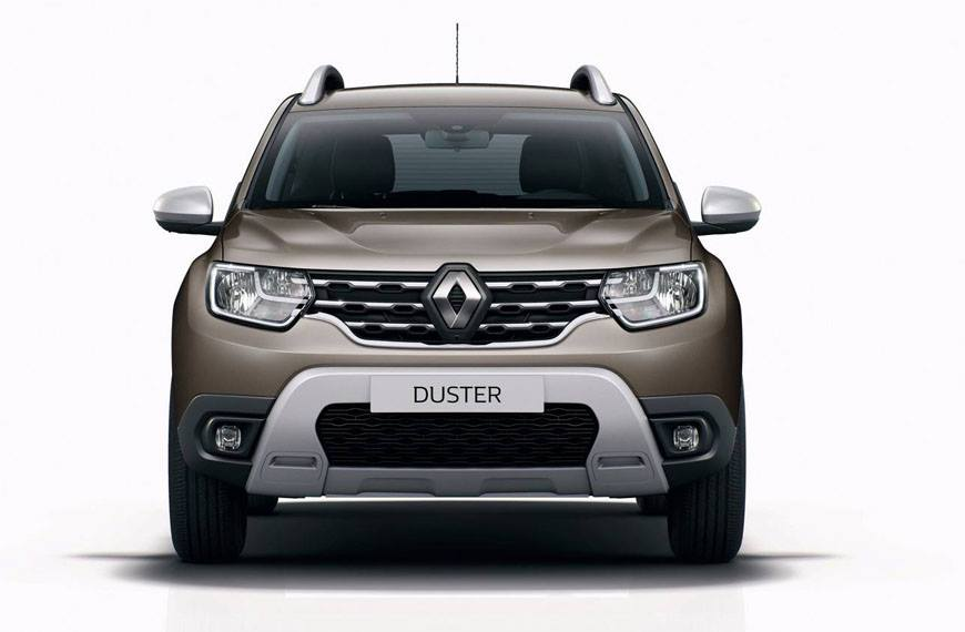 new renault duster to be shown at the 2018 auto expo. Black Bedroom Furniture Sets. Home Design Ideas
