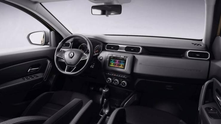 all new 2018 renault duster compact suv revealed and it 39 s india bound. Black Bedroom Furniture Sets. Home Design Ideas