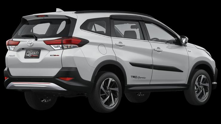 So The Ideal Segment For This Suv Would Be Creta Duster We Ll Have To Wait And Watch If Toyota Brings 2018 Indian Auto Expo