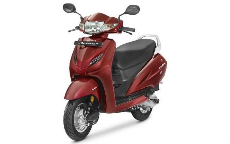 Honda Activa beats Hero Splendor & becomes India's best-selling two wheeler