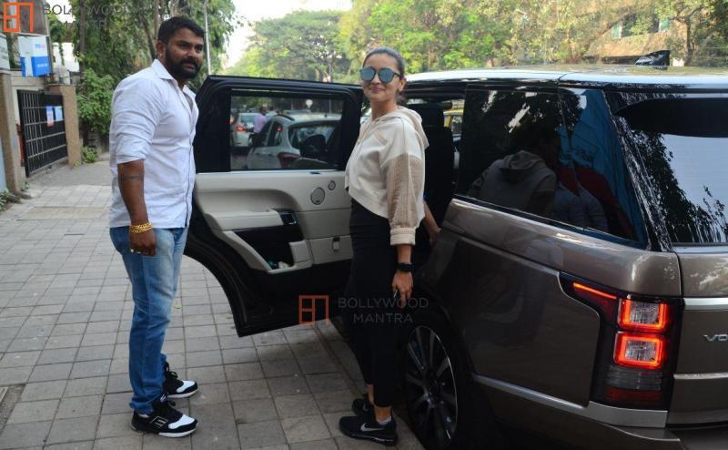 From Alia Bhatt To Shahrukh Khan India S Range Rover Owning