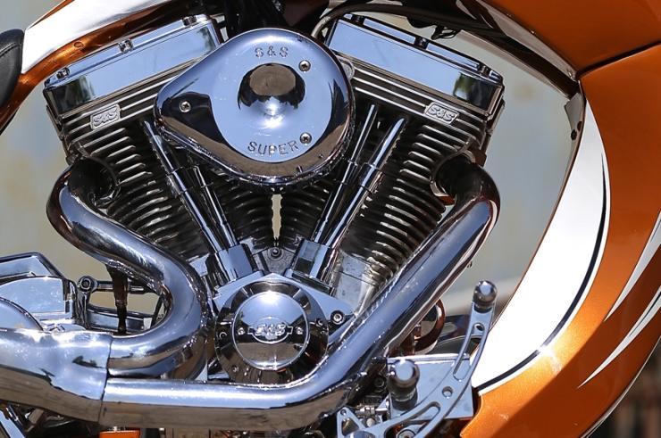 Avantura Motorcycles