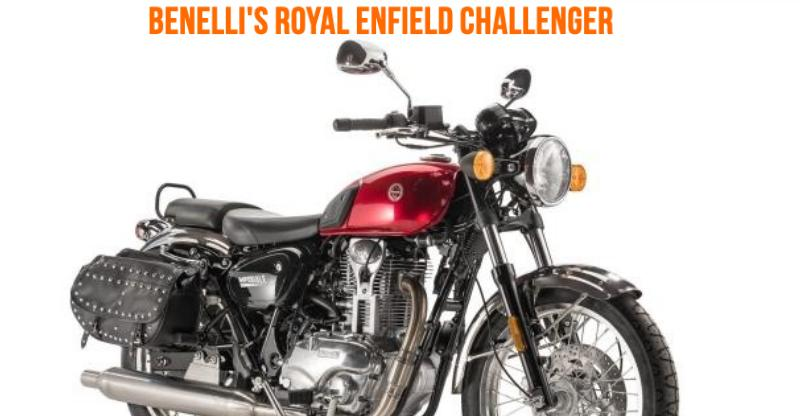 Benelli Imperiale 400 will soon challenge Royal Enfield 350s in India