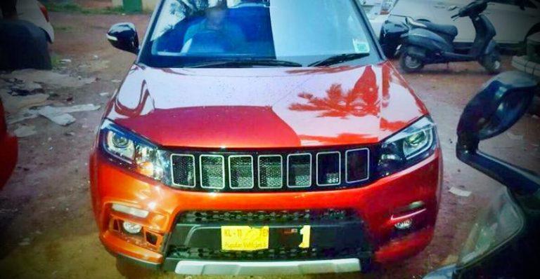 10 'Wannabe' cars of India: From Jeep Brezza to Creta Rover