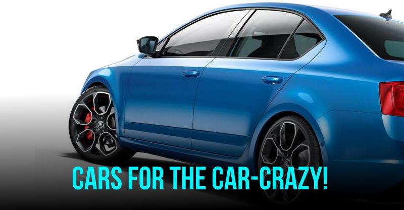 India's 10 favourite enthusiast hatchbacks & sedans: From Baleno RS to Octavia vRS
