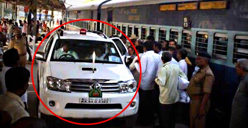 Click pictures of illegally parked cars, get Rs. 50 as reward: Minister Nitin Gadkari