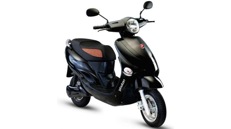Hero MotoCorp to launch a 125cc retro automatic scooter in December; To challenge Yamaha Fascino