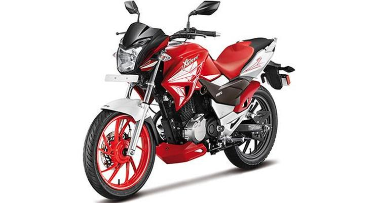 Hero Xtreme 200S to be launched in February 2018