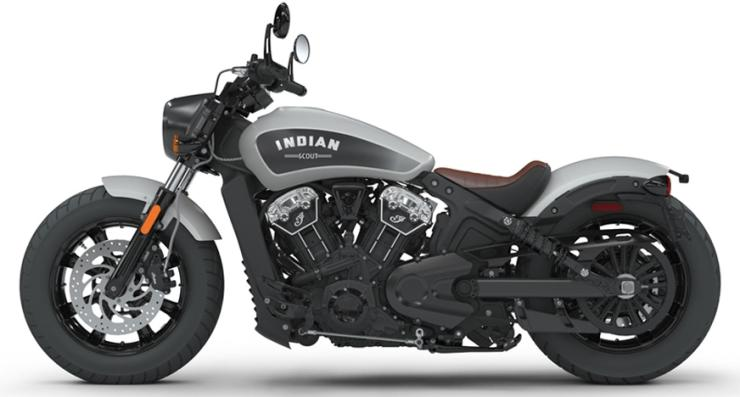 Indian Scout Bobber cruiser motorcycle launched in India