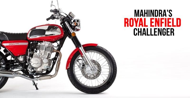 Mahindra MD Pawan Goenka reveals Jawa motorcycle launch timeline for India